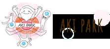 岐阜県でバランスボールレッスン、産後ダイエット|AKI PARK